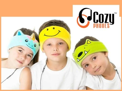 CozyPhones Giveaway