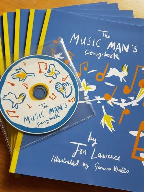 The Music Man's Songbook