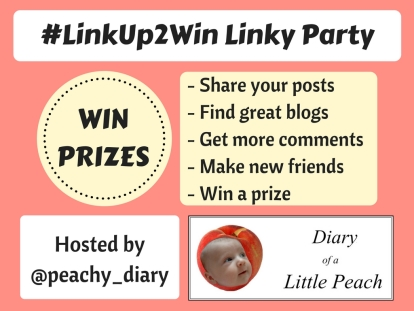 #LinkUp2Win
