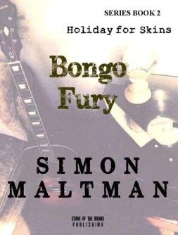 Bongo Fury Book 2